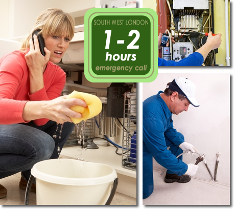 Plumbing, Drainage and Heating Engineer services